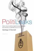 PolitiLeaks (ebook)