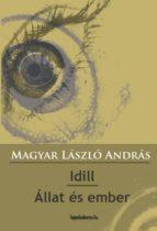 Idill - Állat és ember (ebook)