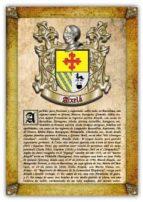 Apellido Aixelá / Origen, Historia y Heráldica de los linajes y apellidos españoles e hispanoamericanos