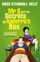 Mr S and the Secrets of Andorra's Box (ebook)
