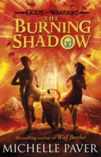 The Burning Shadow (Gods and Warriors Book 2) (ebook)