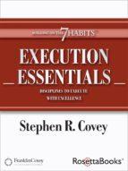 Execution Essentials (ebook)