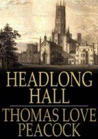 Headlong Hall (ebook)