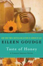 Taste of Honey (ebook)