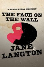 The Face on the Wall (ebook)