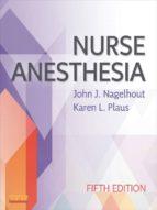 Nurse Anesthesia (ebook)
