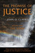 The Promise of Justice. Book One. The Story