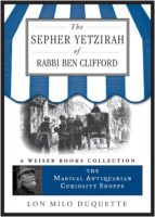 The Sepher Yetzirah of Rabbi Ben Clifford (ebook)