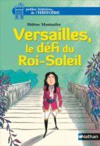 Versailles, le défi du Roi-Soleil (ebook)