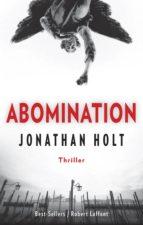 Abomination (ebook)