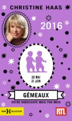 Gémeaux 2016 (ebook)