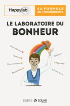 Laboratoire du bonheur (ebook)