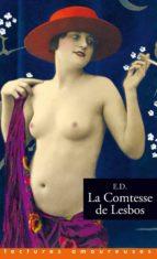 La Comtesse de Lesbos (ebook)