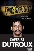 L'affaire Dutroux (ebook)