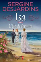 Isa, tome 2 : l'île de l'ermite (ebook)