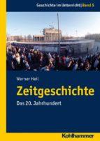 Zeitgeschichte (ebook)