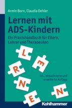 Lernen mit ADS-Kindern (ebook)