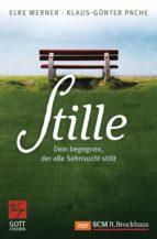 Stille (ebook)