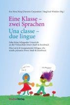 Eine Klasse - zwei Sprachen | Una classe - due lingue