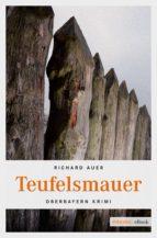 Teufelsmauer (ebook)