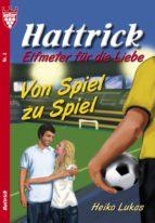 Hattrick 2 - Liebesroman (ebook)