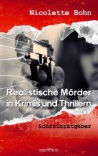 Realistische Mörder in Krimis und Thrillern (ebook)
