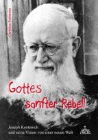 Gottes sanfter Rebell (ebook)