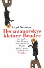Herzmanovskys kleiner Bruder (ebook)
