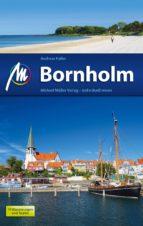 Bornholm Reiseführer Michael Müller Verlag (ebook)