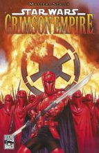 Star Wars Masters, Band 3 - Crimson Empire I (ebook)