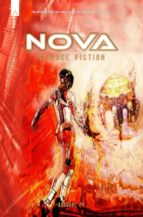 NOVA Science Fiction Magazin 24 (ebook)