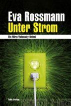 Unter Strom (ebook)