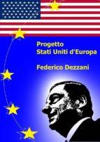 Progetto Stati Uniti d'Europa (ebook)
