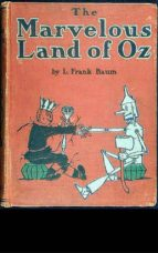 The Marvelous Land of Oz (ebook)