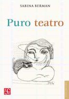 Puro teatro (ebook)