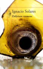 Delirium tremens (edición conmemorativa) (ebook)