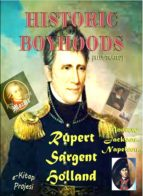 Historic Boyhoods (ebook)