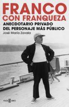 Franco con franqueza (ebook)