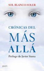 Crónicas del Más Allá (ebook)