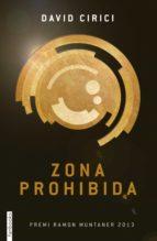 Zona prohibida (ebook)