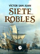 Siete Robles (ebook)