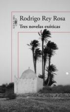 Tres novelas exóticas (ebook)