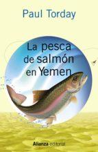 La pesca de salmón en Yemen (ebook)