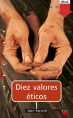 Diez valores éticos (eBook-ePub) (ebook)