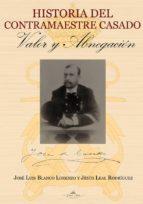 Historia del Contramaestre Casado (ebook)