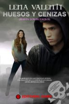Huesos y Ceniza (ebook)