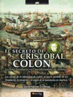 El secreto de Cristóbal Colón (ebook)