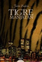 Tigre Manjatan (ebook)
