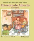 El tesoro del Alberto (ebook)