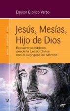 Jesús, Mesías, Hijo de Dios - EPUB (ebook)